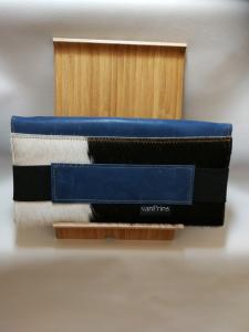 clutch /portemonnee maken